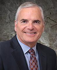 Dr. Thomas Bertrand, Executive Director, Illinois Association of School Boards