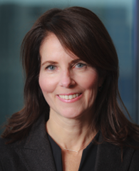 Ms. Cheryl L. Sandner, President, Brokers' Risk (Chicago, IL)