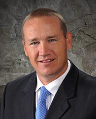 Dr. Shawn Hime, Secretary, Executive Director, Oklahoma State School Boards Association